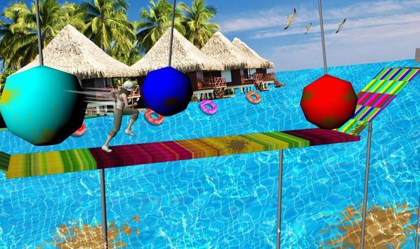 VR Stuntman Water Park Adventure screenshot 3