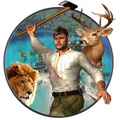 Hopeless Island : Survival Island Mission 2018 icon