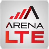Arena LTE icon