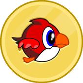 Flying Hugo icon