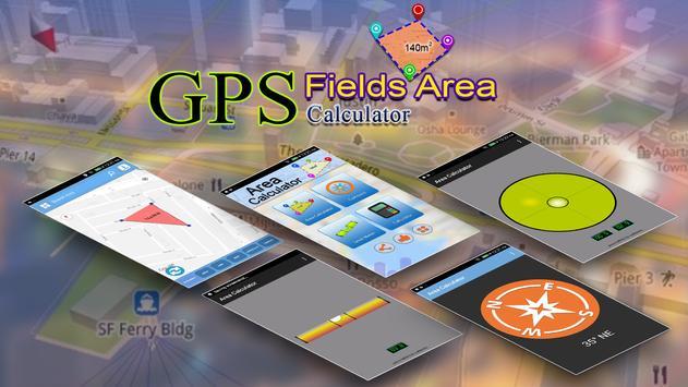 Fields Area Measure Free