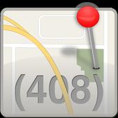 Area Code Mini Free icon