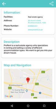 Bronkhorstspruit Area Directory screenshot 4
