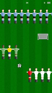 Amazing Dribble! Football Game poster