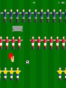 Amazing Dribble! Football Game apk screenshot