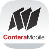 Contera Mobile icon