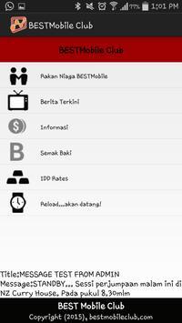 BESTMobile Club screenshot 3