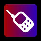 USA POLICE 🚨 RADIO SCANNER icon