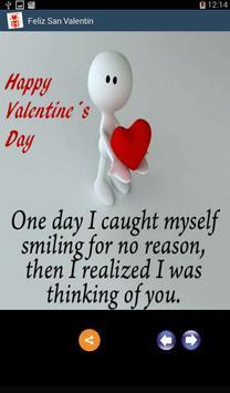 Postales de San Valentin screenshot 3