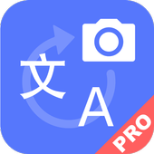 Translator Foto Pro - Free Voice, Photo Translator icon