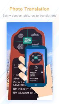 Translator Foto Pro - Free Voice & Photo Translate screenshot 2