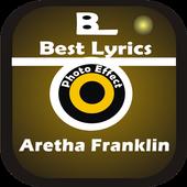 Aretha Franklin Best Lyrics icon