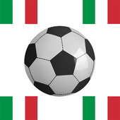 Football in Italy icon