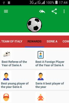 Football in Italy screenshot 2