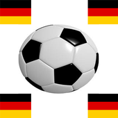 Football in Germany icon