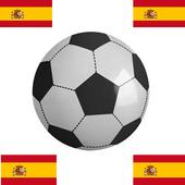 Espana-Futbol icon