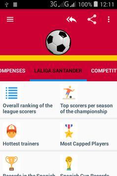Espana-Futbol screenshot 3