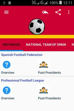 Espana-Futbol poster
