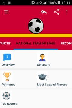 Espana-Futbol screenshot 1