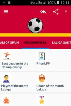 Espana-Futbol screenshot 2