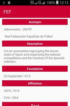 Espana-Futbol screenshot 6