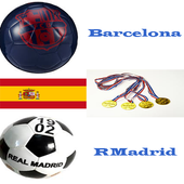 MadridAndBarca icon
