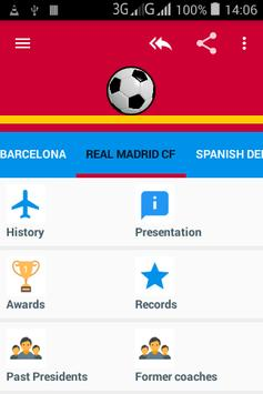 MadridAndBarca screenshot 1