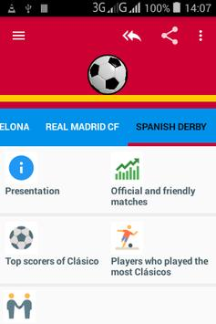 MadridAndBarca screenshot 2