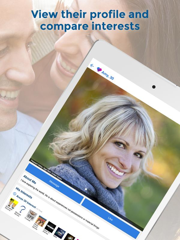 ... FirstMet Dating App: Meet New People, Match & Date apk screenshot ...