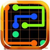 بازی نقطه خط (نوستالژی) icon