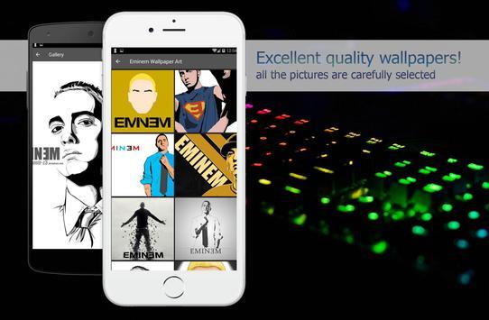 Eminem Wallpapers screenshot 2