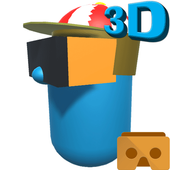 Ronald Jump VR icon