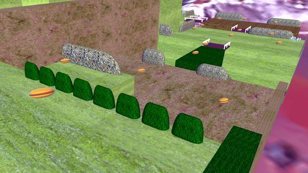 Ronald Jump VR screenshot 3