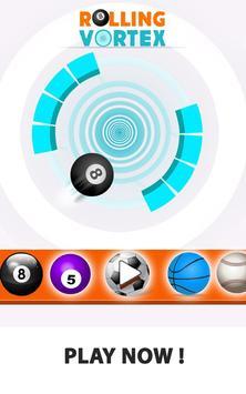 Rolling Vortex screenshot 5