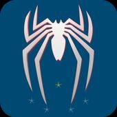 Endless Spider Run 3D icon