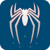 Endless Spider Run 3D icon