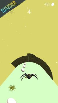 Endless Spider Run 3D screenshot 3