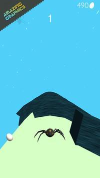 Endless Spider Run 3D screenshot 7