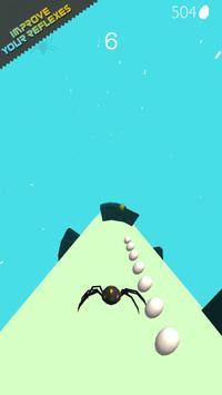 Endless Spider Run 3D screenshot 4