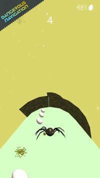 Endless Spider Run 3D screenshot 9