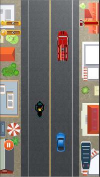 Racing game Bike & Car Racing Traffic Runner apk screenshot
