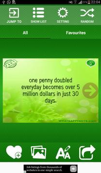 Facts for WhatsApp screenshot 17