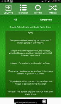 Facts for WhatsApp screenshot 22
