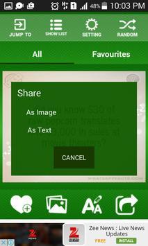 Facts for WhatsApp screenshot 4