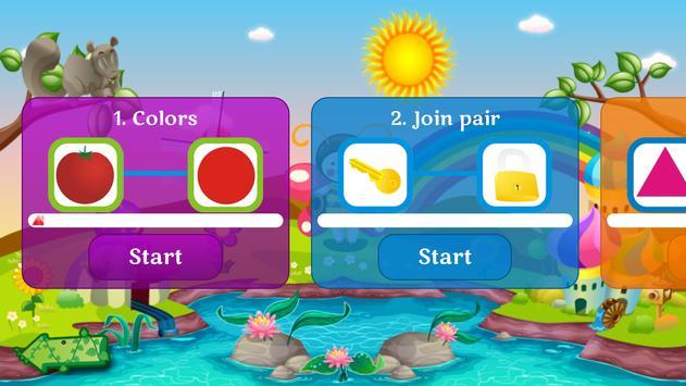 Kindergarten Fun screenshot 1