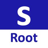 S Root icon