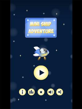 Mini Ship Adventure screenshot 4
