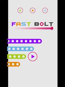 Fast Bolt apk screenshot
