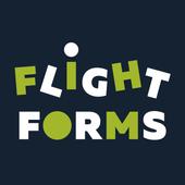 Flight Forms icon