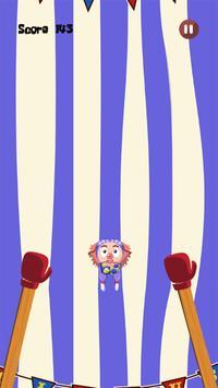 Flying Clown apk screenshot